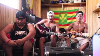 Lonely Days (cover) - Fiji ft J-Boog