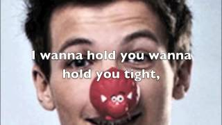 One Way Or Another (Teenage Kicks) - One Direction (Lyrics + Pictures)