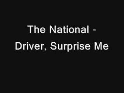 the-national-driver-surprise-me-larelio