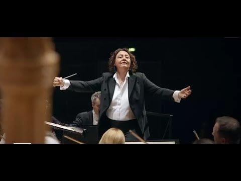 Ravel La valse / Royal Stockholm Philharmonic Orchestra / Nathalie Stutzmann