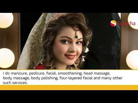 Ladies Beauticians at Home in Mumbai | Sulekha Mumbai