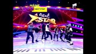 "Maine ... De la 20 30 ... La Antena 1 // Promo ""Next Star"" // 23 Octombrie 2014"