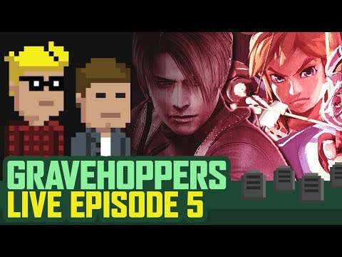 One Death Challenge: GraveHoppers Episode 5 LIVE