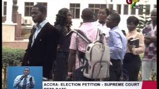 Election Petition - Supreme Court Sets Date width=