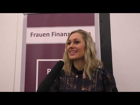 Ruth Moschner und warum sich Frauen selbst um Ihre Finanzen kümmern sollten
