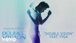 Prince Royce - Double Vision (Cover Audio) ft. Tyga
