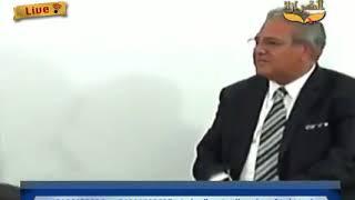 الاخ عماد عزيز ولقاء قناة الكرازة عن الكورونا بين الخوف والايمان