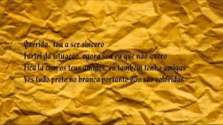 Piruka - Dias do Passado (Letra)(HD)