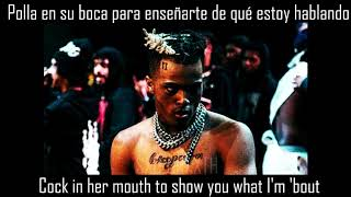 XXXTENTACION - PISTOL [Lyrics & Subtítulos en Español]