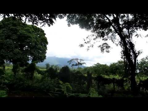 Ometepe, Nicaragua – Volcano Concepcion