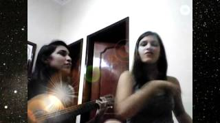 1 Minuto - D'Black feat. Negra Li (cover) Ingrid Pacheco and Clarissa Motta