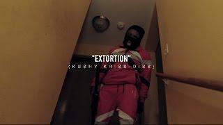 "Cap Drive Montana  ""Extortion""  [Official Video]"