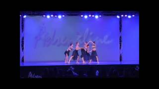 Only The Winds Choreographed by Caitlin Kinney