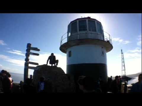 South Africa – Cape of good hope lighthouse viewpoint