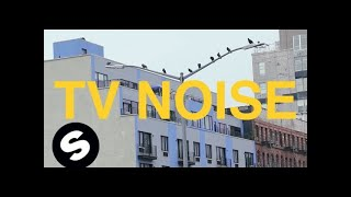 TV Noise - Think ft. Jessame (Official Music Video)