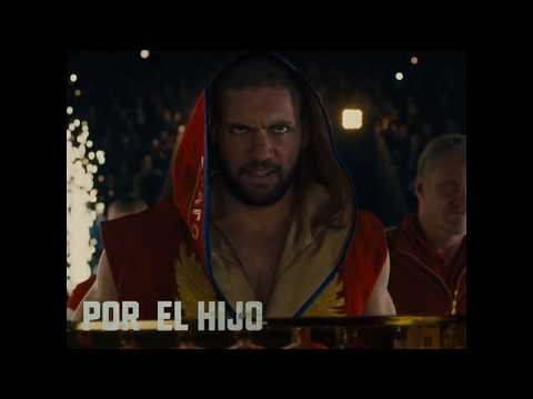 "Creed II La Leyenda de Rocky - Spot Cuadrado ""Peligroso"" 20"" - Castellano HD"