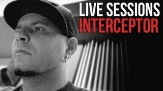 LIVE Sessions - Interceptor (Sumo Cyco)