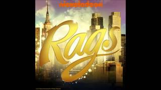 Stand Out (feat. Keke Palmer) [Flim Version] - Rags Cast