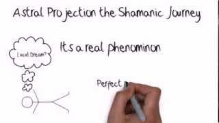 Astral Projection the shamanic Jounrney