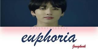 VOSTFR/BTS JUNGKOOK - 'Euphoria' (Parole code Couleur Han/Rom/VOSTFR)