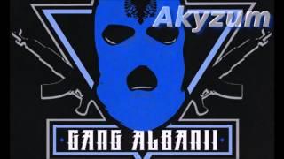 Gang Albanii - Klub Go Go (Wixa Remix)