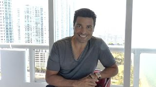 Chayanne estará en Dallas, TX