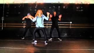 Justin Bieber - Confident | Choreography by Christian Castillo