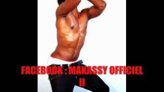 Zouké Mwen Doudou MAKASSY  - HOLD YUH REMIX OFFICIEL 👻MAKASSYMUSIC👻