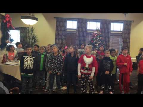 Christmas Carols at Waterview The Point