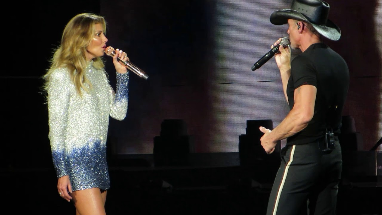 Best Day To Buy Tim Mcgraw And Faith Hill Concert Tickets Online Golden 1 Center