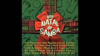 """Luizinho SP - """"Festa na Cidade"""" (Um Natal de Samba/2004)"""