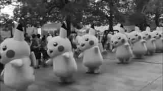 Pikachu March - Erika