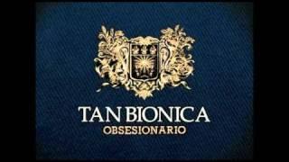 11 - El Color del Ayer - Tan Bionica - Obsesionario
