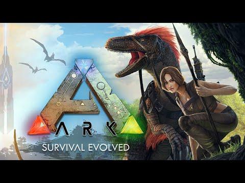 ARK Survival Evolved - - WildTangent Games