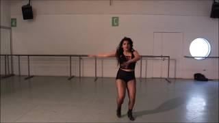 Camila Belén Díaz Pino - Mix Latino