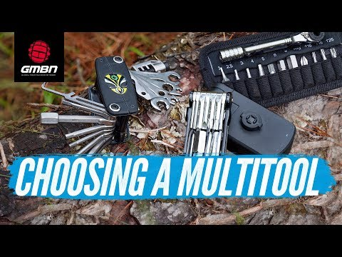 How To Choose A Multitool For Mountain Biking