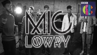 MiC Lowry perform Major Lazer Justin Beiber & MØ | Cold Water / Sorry Cover LIVE