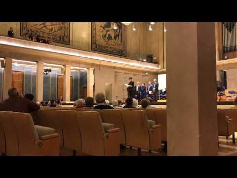 제66회 뮌헨 ARD 콩쿠르 오보에 부문, 심사 결과 발표와 야유