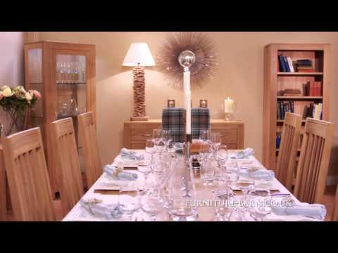 Furniture Barn TV Advert October 2015