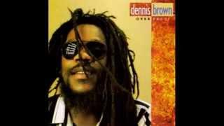 DENNIS BROWN; PETER MANN -  Night Like This (Overproof)