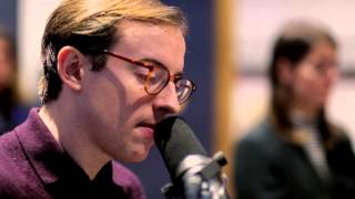 Bombay Bicycle Club - It's Alright Now (Buzzsession)
