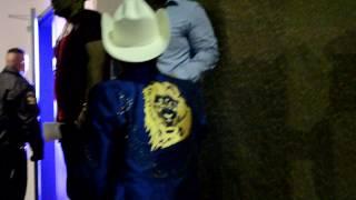 Jesus Ojeda ' A Mi Hacienda at Pico Rivera - Corrido's 2012 - Jimrock