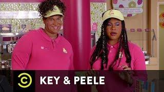 Key & Peele - Free Fro-Yo