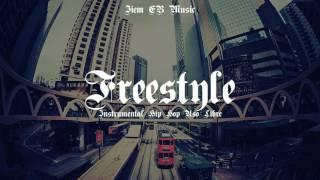 """Freestyle"" - Hip Hop Beat Underground Sample [Uso Libre]"