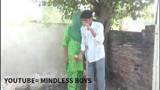 Nagni (full video) vadda grewal (funny version) by salman khan