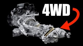 4WD - Four Wheel Drive - Explained