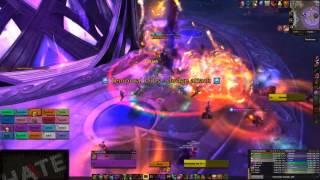 Mythic Nighthold: Chronomatic Anomaly