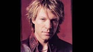 Jon Bon Jovi - Bobbys Girl (Demo)