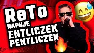 ReTo - Entliczek pentliczek (Open FM live)