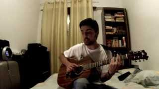 Recantiga (Miguel Araújo cover)